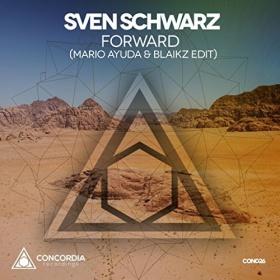 SVEN SCHWARZ - FORWARD